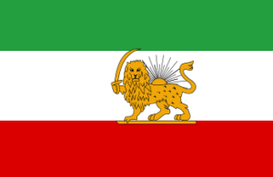 Darijská vlajka