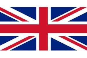 Vlajka Spojeného Království