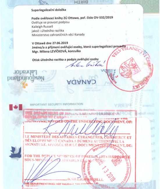 Apostila - Kanada